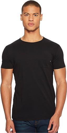 Scotch & Soda - Basic Pocket T-Shirt