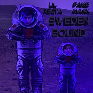 Sweden Bound (feat. Fake MA$k) [Explicit]