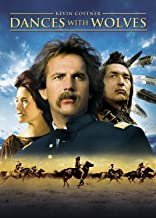 dances with wolves dvd uk