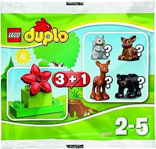 LEGO Duplo Bosque Animales 30217