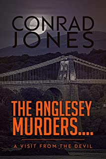 The Anglesey Murders 2: A Visit from the Devil
