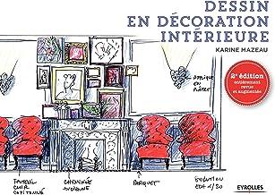 Livres Dessin en décoration intérieure PDF