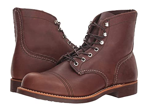 e643406350e Red Wing Heritage 6