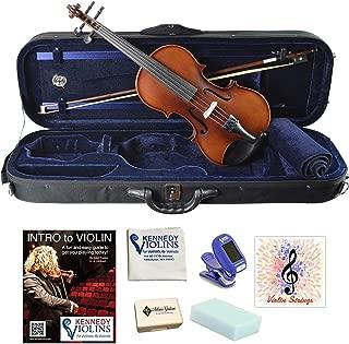 7 8 violin