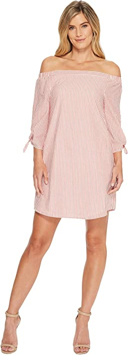Susie Off Shoulder Dress
