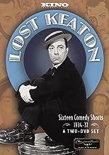 Lost Keaton-Sixteen Comedy Shorts 1934-37