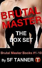 Brutal Master #1-10 Box Set