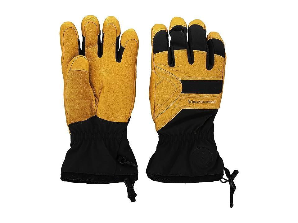Black Diamond Patrol Glove (Natural) Extreme Cold Weather Gloves