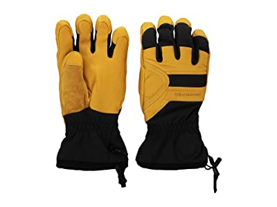 Black Diamond Patrol Glove (Natural) Extreme Cold Weather Gloves