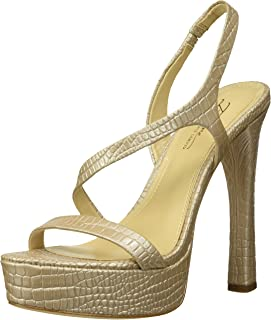 Imagine Vince Camuto Unisex-Adult Prent Heeled Sandal