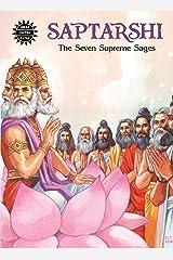 Saptarshi - The Seven Supreme Sages (Amar Chitra Katha) Kindle Edition