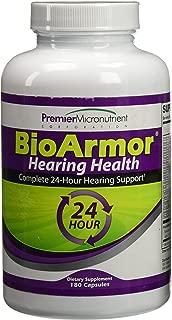 Best bioarmor hearing health Reviews