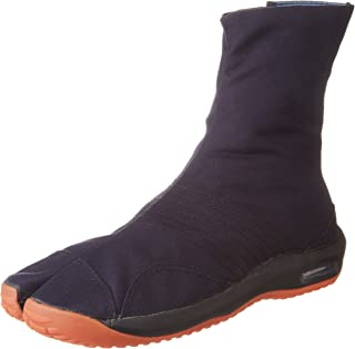 ] Tabi Boots, Ninja Shoes, Jikatabi (Outdoor tabi) AIR JOG6