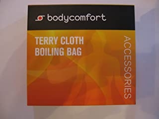 Body Comfort Terry Cloth Boiling Bag