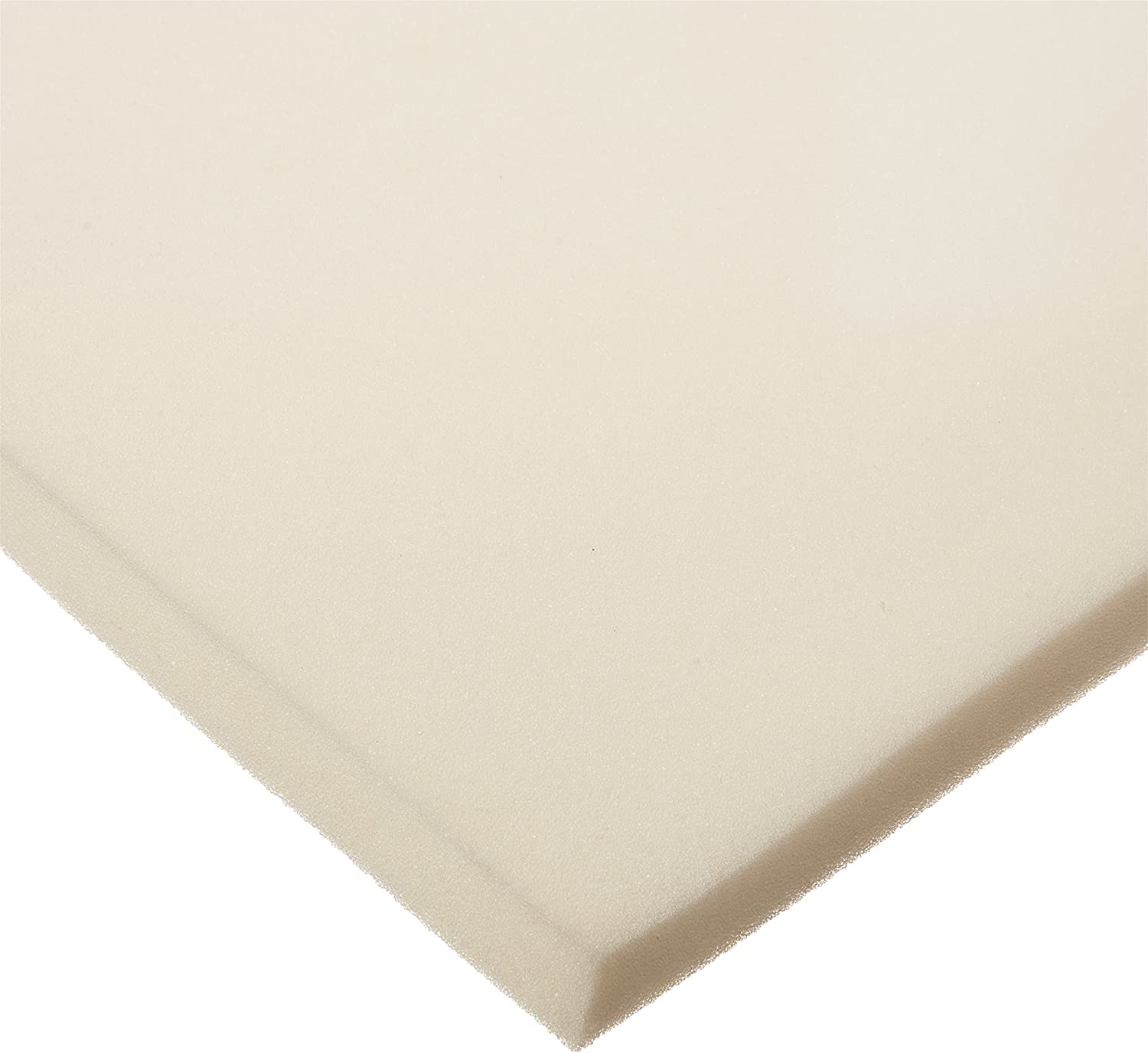 FoamRush 3 x 24 x 72 High Density Upholstery Foam Cushion Made in USA Upholstery Sheet, Foam Padding, Seat Replacement, Chair Cushion Replacement, Square Foam, Wheelchair Seat Cushion