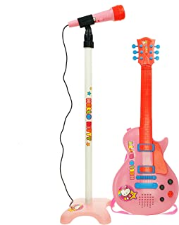 CLAUDIO REIG- Hello Kitty Conjunto Guitarra y micrófono con