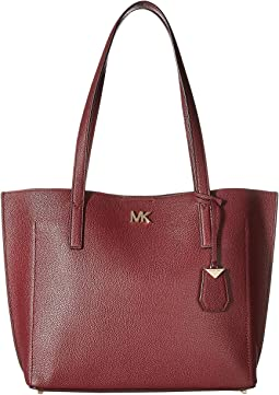 Ana Medium East/West Bonded Tote