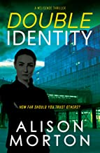 Double Identity: A European crime thriller (The Mélisende Thrillers Book 1)