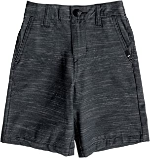 Quiksilver Boys' Union Slub Kids Shorts