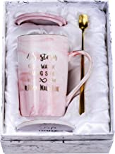 Jumway Sister Mug and Sister Gifts - Graduation Gifts for Women - A Sister Is God'S Way Of Making Sure We Never Walk Alone...