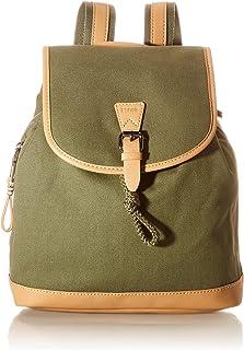 ESPRIT Susie T.: Rucksack aus Baumwoll-Canvas