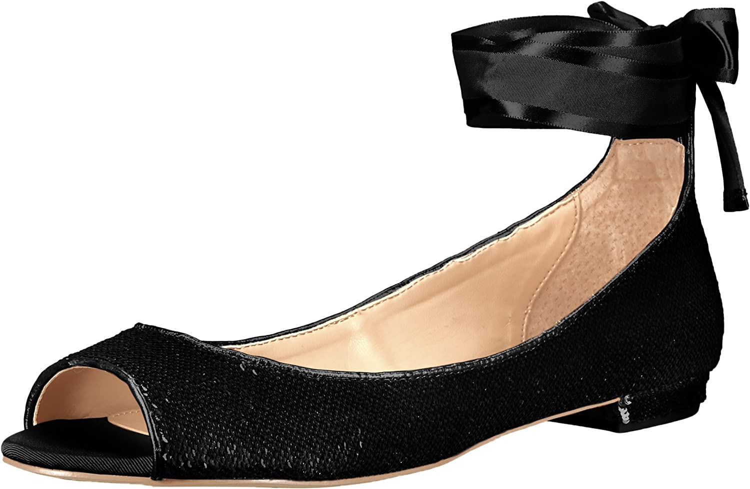 Badgley Mischka Jewel Women's Lorde Ballet