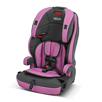 Graco Tranzitions 3 in 1 Harness Booster Seat, Kyte: image