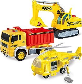 Hd Gas Truck