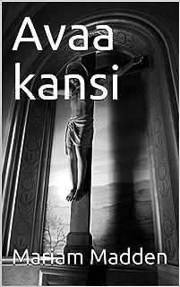 Avaa kansi (Finnish Edition)
