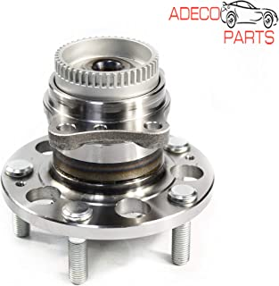 AdecoAutoParts/© Two 513189 Front Wheel Bearing /& Hub Assembly For Chevrolet Chevy Equinox 2005 2006 Pontiac Torrent Saturn Vue FW333 BR930326
