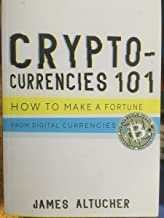 james altucher cryptocurrency book