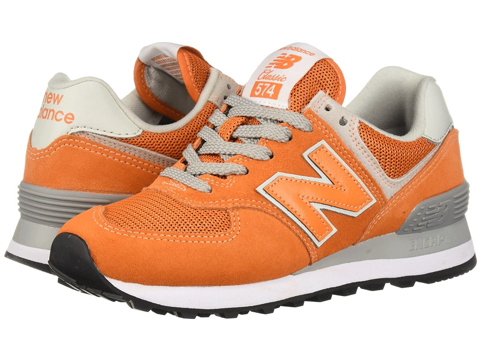 New Balance Classics ML574Cheap and distinctive eye-catching shoes