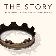 The Story Audio Bible - New International Version, NIV: The Bible as One Continuing Story of God and His People
