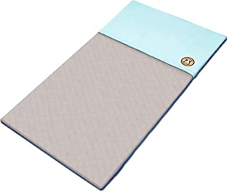 GuineaDad Fleece Liner 2.0   Guinea Pig Fleece Cage Liners Bedding   Burrowing Pocket Sleeve   Extra Absorbent Antibacterial Bamboo   Waterproof   Available Various Cage Sizes