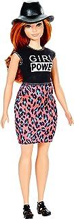 Barbie Fashionistas Doll 64 Lovin' Leopard
