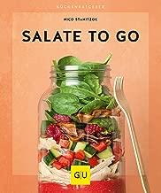 Salate to go (GU KüchenRatgeber) (German Edition)