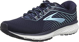 Brooks Ghost 12, Zapatillas para Correr Mujer