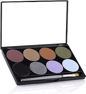 Best pressed pigment palette Reviews