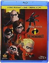 Best the incredibles blu ray digital copy Reviews