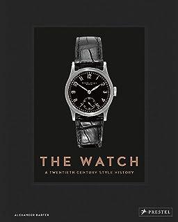 Watch: A Twentieth Century Style History
