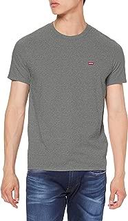 Levi's Men's Original T-Shirt, Grey