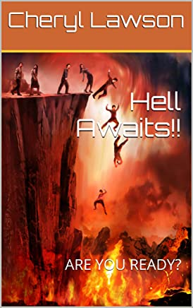 Hell Awaits!!: ARE YOU READY?