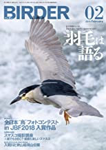 表紙: BIRDER (バーダー) 2019年 02月号 [雑誌] | BIRDER編集部