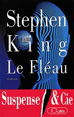 Le Fléau (Thrillers) (French Edition)