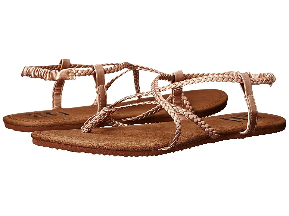 Billabong Crossing Over (Rose Gold Multi 1) Women
