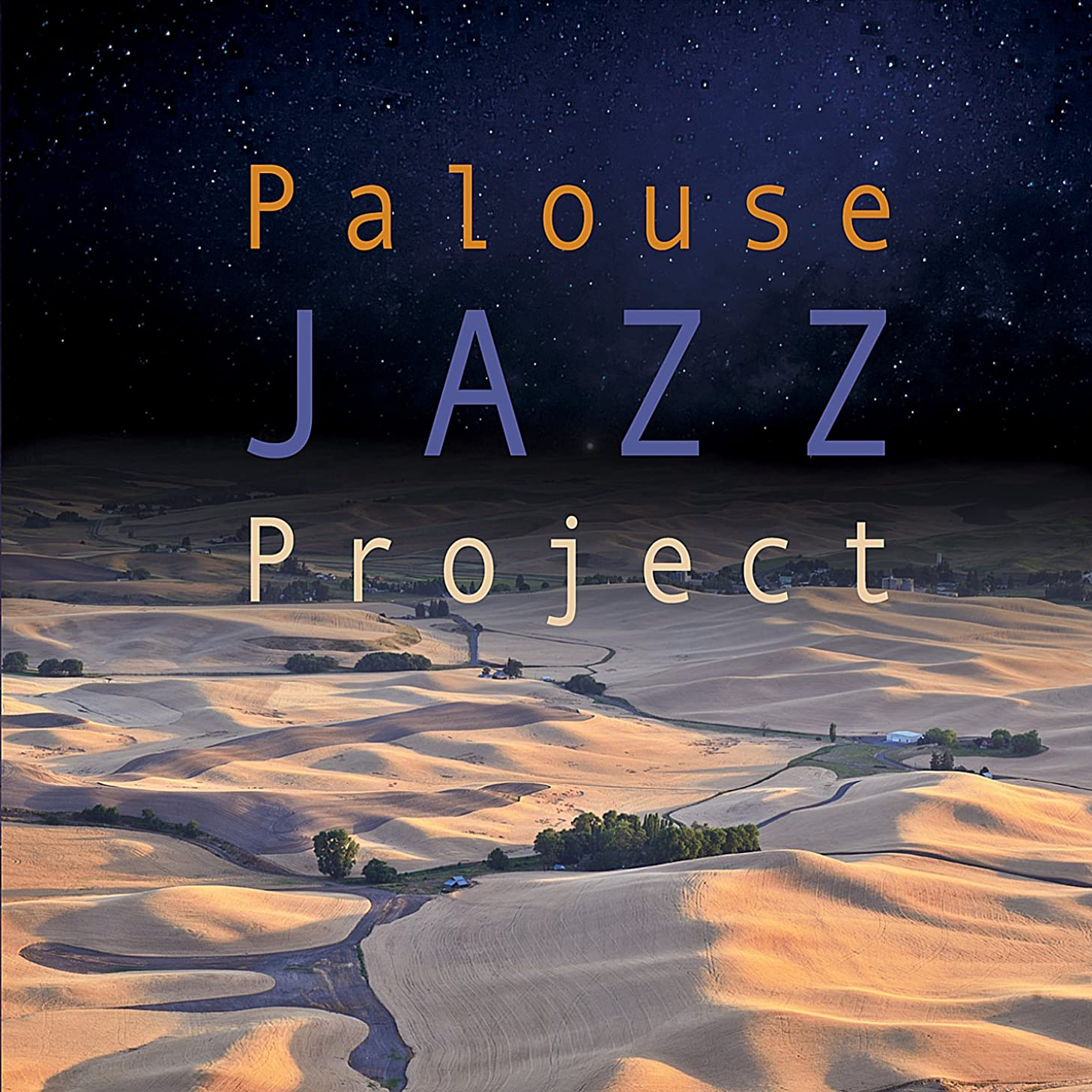 Palouse Jazz Project