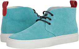 High Top Chukka Sneaker
