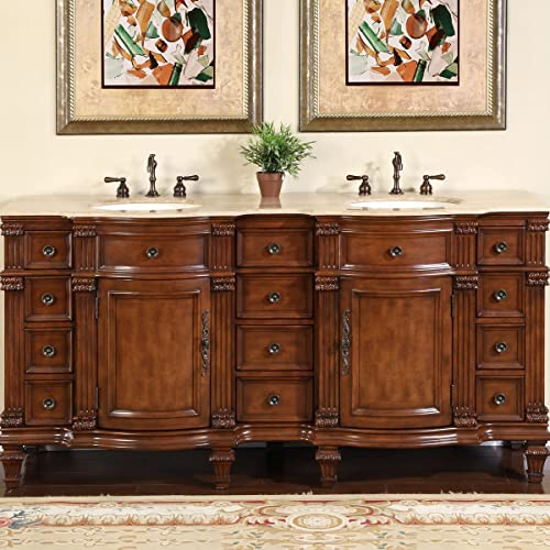 Fabulous Bath Sink Cabinets Amazon Com Home Interior And Landscaping Palasignezvosmurscom