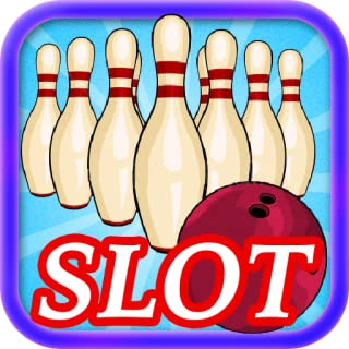 Bowling Ball Strike Win Free poker slot machine deluxe - max bet mega lucky win free Las Vegas casino slot poker progressive jackpot bonus poker machine game