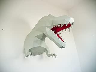 papertrophy t rex